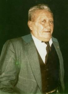 Nonno Paolo Mosconi