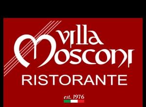 Villa Mosconi